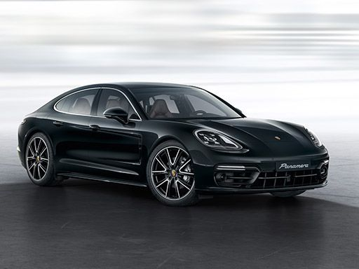 Porsche Exclusive Manufaktur Partner.